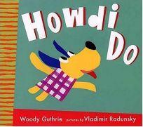 Howdi Do [With CD]