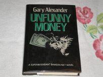 Unfunny Money
