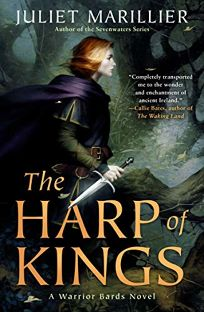 The Harp of Kings Warrior Bards #1