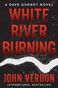 White River Burning: A Dave Gurney Novel