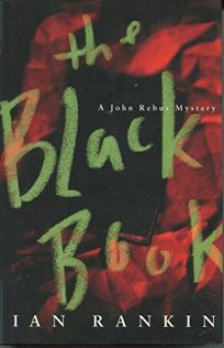 The Black Book: An Inspector Rebus Novel