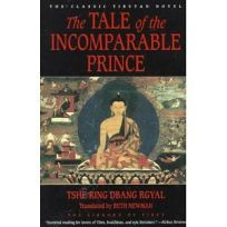 Tale of the Incomparable Prince