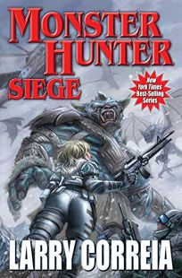 Monster Hunter Siege: Monster Hunters