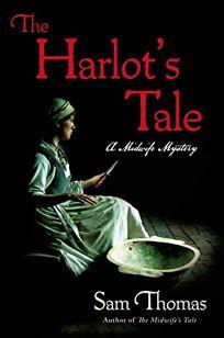 The Harlot's Tale: A Bridget Hodgson Mystery