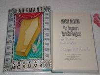 The Hangmans Beautiful Daughter: A Novel of Suspense