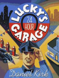 Luckys 24 Hour Garage