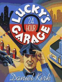 Luckys 24 Hour Garage