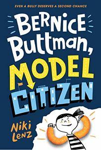 Bernice Buttman
