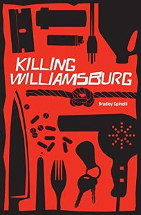 Killing Williamsburg