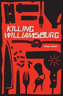 Killing Williamsburg