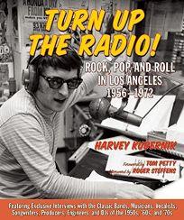 Turn Up The Radio! Rock