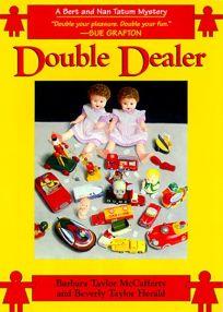 Double Dealer: A Bert and Nan Tatum Mystery