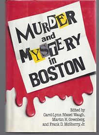 Murder and Mystery in Boston