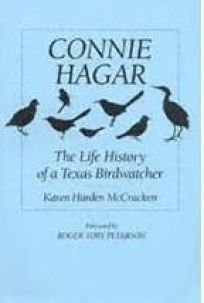 Connie Hagar: The Life History of a Texas Birdwatcher