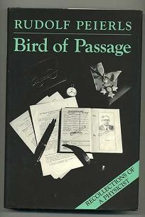 Bird of Passage: Recollections of a Physicist