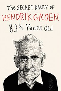 The secret diary of hendrik groen book review