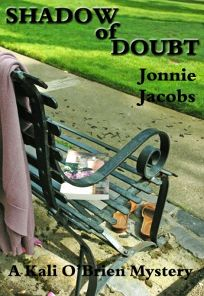 Shadow of Doubt: A Kali OBrien Mystery