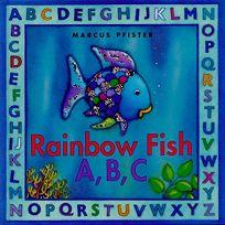 Rainbow Fish A