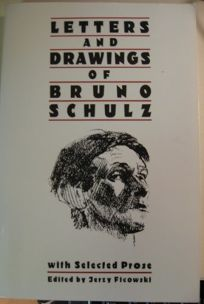 Letters Drawings Bruno S