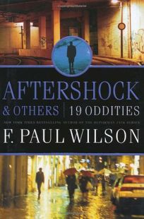 Aftershock & Others: 19 Oddities