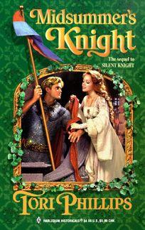 Midsummers Knight