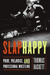 Slaphappy: Pride