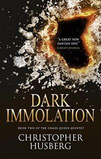 Dark Immolation: The Chaos Queen Quintet