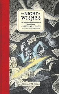 The Night of Wishes: Or