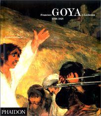 Francisco Goya y Lucientes 1746-1828