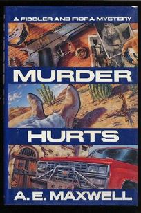 Murder Hurts: A Fiddler and Fiora Mystery