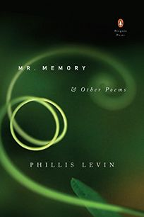 Mr. Memory and Other Poems