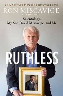 Ruthless: Scientology