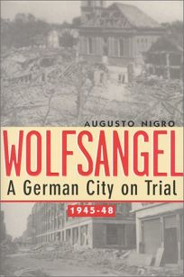Wolfsangel: German City on Trialh