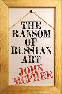 Ransom of Russian Art