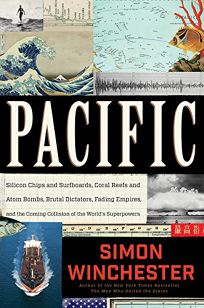 Pacific: Silicon Chips and Surfboards