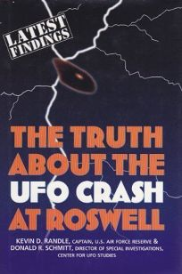 Truth about UFO Crash Roswell