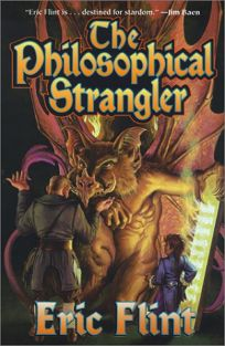 THE PHILOSOPHICAL STRANGLER