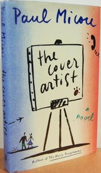 The Cover Artist