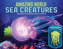 Amazing World Sea Creatures: Encounter 20 Light-Up Animals