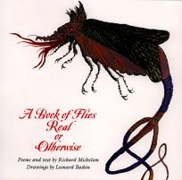 A Book of Flies: Real or Otherwise