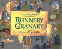 Runnery Granary: A Mystery Must Be Solved-Or the Grain is Lost!