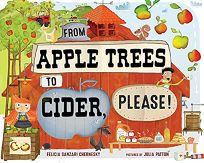 From Apple Trees to Cider