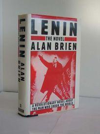 Lenin: The Novel