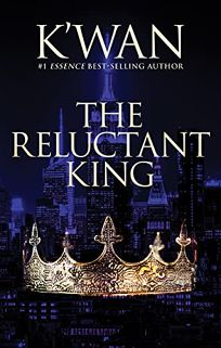 The Reluctant King: Book 1; The Book of Shadow