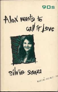 Alex Wants to Call It Love
