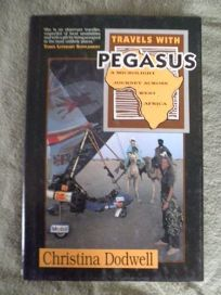 Travels with Pegasus: A Microlight Journey Across West Africa