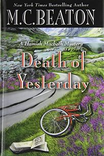 Death of Yesterday