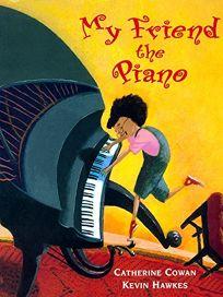 My Friend the Piano