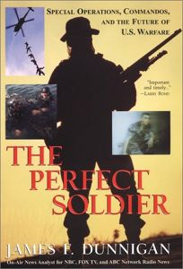 The Perfect Soldier: Special Operations