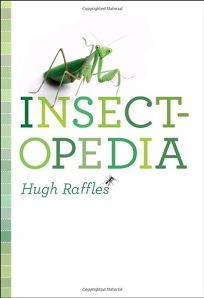 The Illustrated Insectopedia